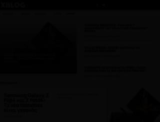 xblog.gr screenshot