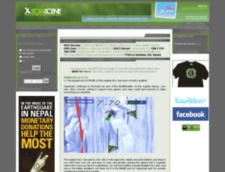 xbox-scene.com screenshot