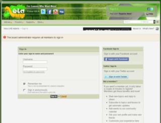 xboxliveaddicts.co.uk screenshot
