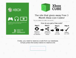 xboxpanda.com screenshot