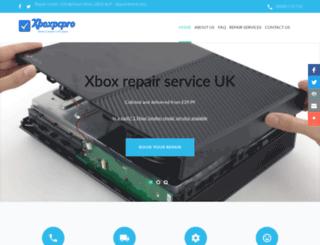 xboxpcpro.co.uk screenshot
