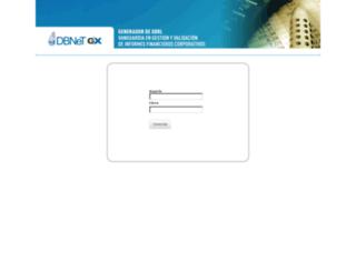 xbrlsoftware.cl screenshot