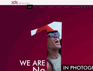 xceldigits.com screenshot