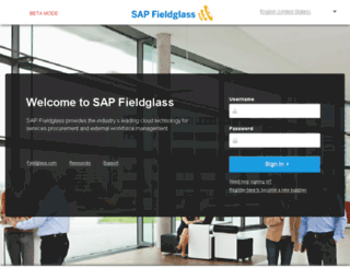Fieldglass Sap Login at top.accessify.com