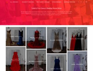 xdressy.com screenshot