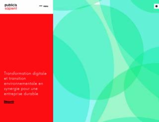 xebia.fr screenshot