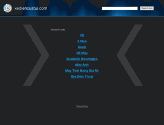 xediencuatui.com screenshot