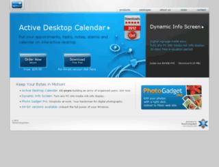 xemico.com screenshot