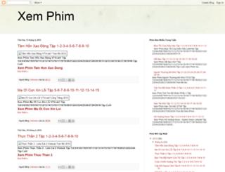 xemphimtructuyen2014.blogspot.ch screenshot