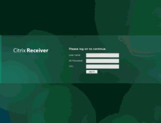 xen.igt.com screenshot