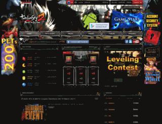xen.mayngames.com screenshot