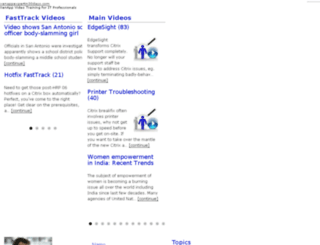xenappexpertin30days.com screenshot