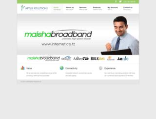 xeraz.com screenshot