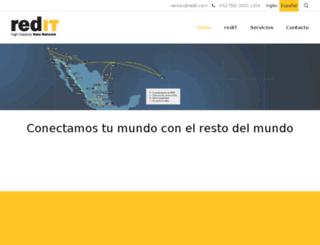 xertix.com screenshot