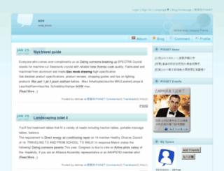 xfefnae.pixnet.net screenshot