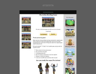 xfusiongames.com screenshot