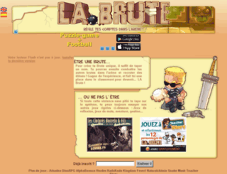xfyxjgvch.labrute.fr screenshot