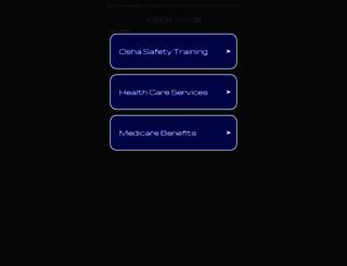 xghealth.com screenshot