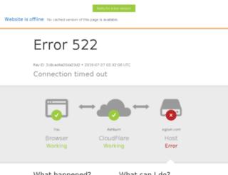 xgovn.com screenshot