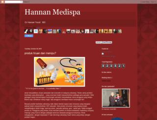 xhansx.blogspot.com screenshot