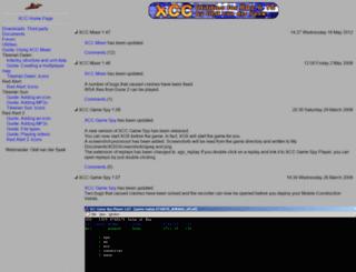 xhp.xwis.net screenshot