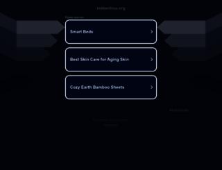 xiabanhou.org screenshot
