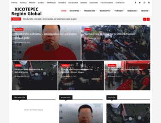 xicotepec-rg.blogspot.mx screenshot