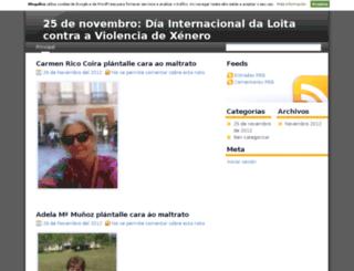 xilu001184.blogaliza.org screenshot