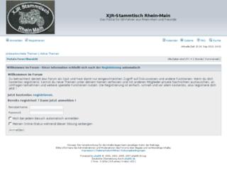 xjrrheinmain.bike4um.de screenshot
