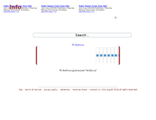 xklsv.org screenshot