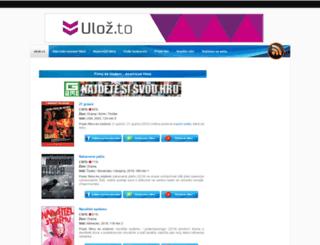 xkuk.cz screenshot