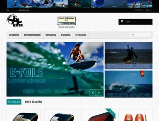 xlkites.com screenshot