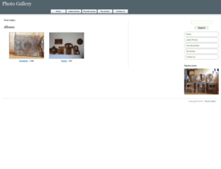 xmasterpiece.com screenshot
