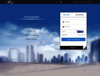 xmeye.net screenshot