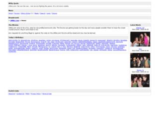 xmike.com screenshot