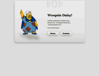 xmlservice.twtserver.com screenshot