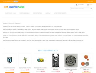 xmswag.com screenshot