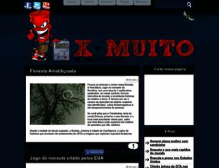 xmuito.blogspot.com.br screenshot
