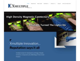 xmultiple.com screenshot
