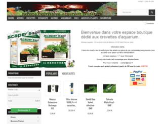 xnac.fr screenshot