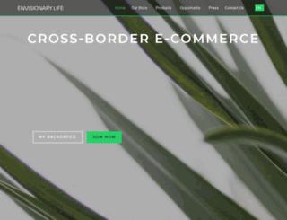 xnfr.xirectstage.com screenshot