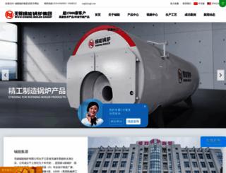 xngl.com.cn screenshot