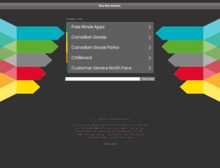 xoghoose.net screenshot