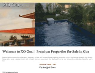 xogoa.com screenshot