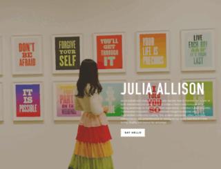 xojulia.com screenshot