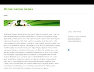 xoopstr.org screenshot