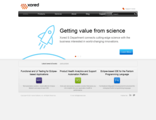 xored.com screenshot