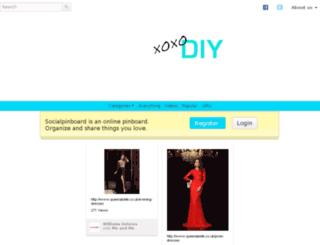 xoxodiy.com screenshot