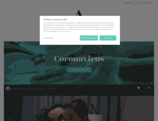 xpe-group.com screenshot