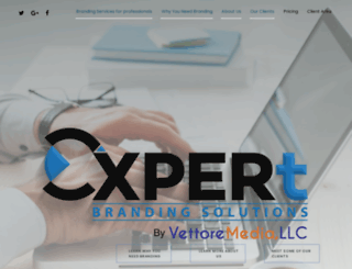 xperbranding.com screenshot